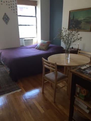 Studio Apartment Prospect Heights