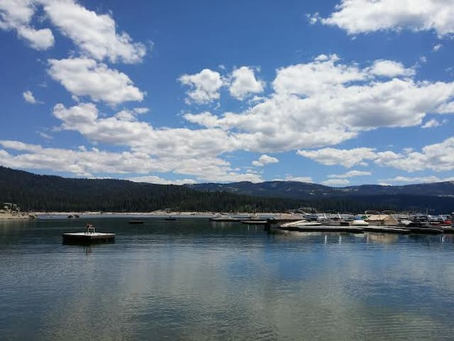 Shaver Escape, Sweet Haven - Shaver Lake - Chalet