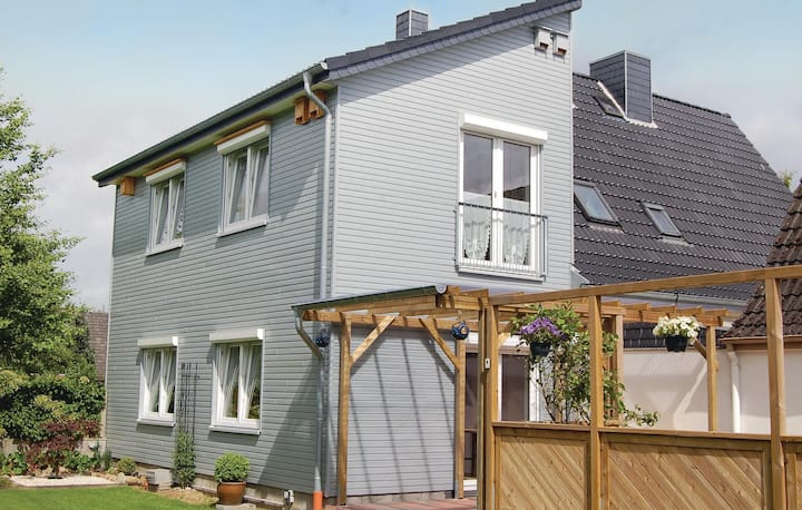Awesome home in Windeby OT Friedland with WiFi and 2 Bedrooms