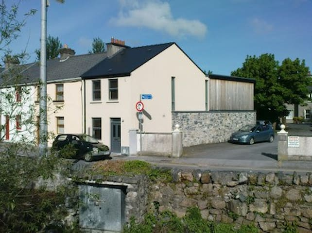 Superb holiday home in the very centre of Galway - Galway - Dom
