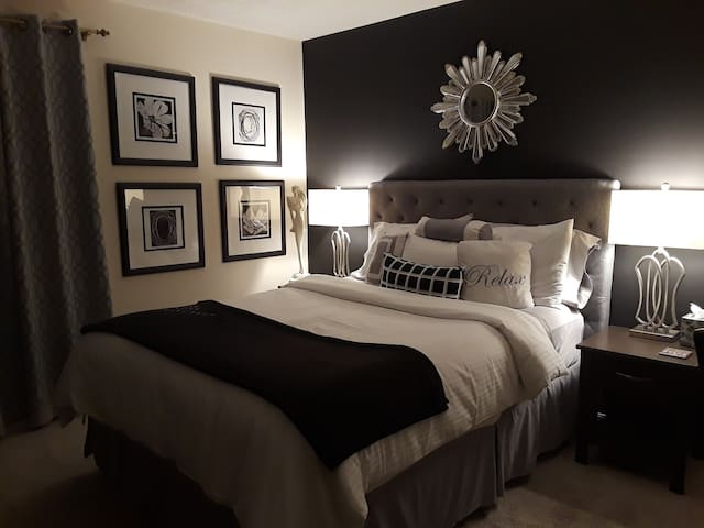 Beautifully Decorated, comfortable and convenient