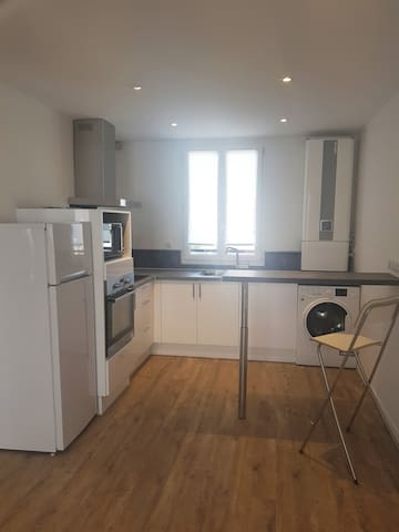 Belle appartement tout neuf.