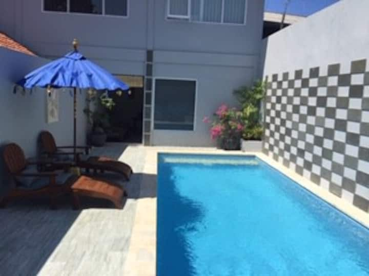 Large One Bedroom in Sanur