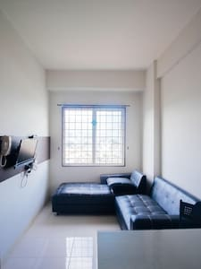 2 full furnished bedroom apartment - Sumedang