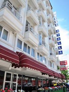 Atalla Hotel - Muratpaşa - Boutique-Hotel