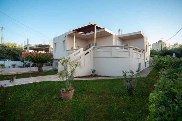 Sunny House Chania