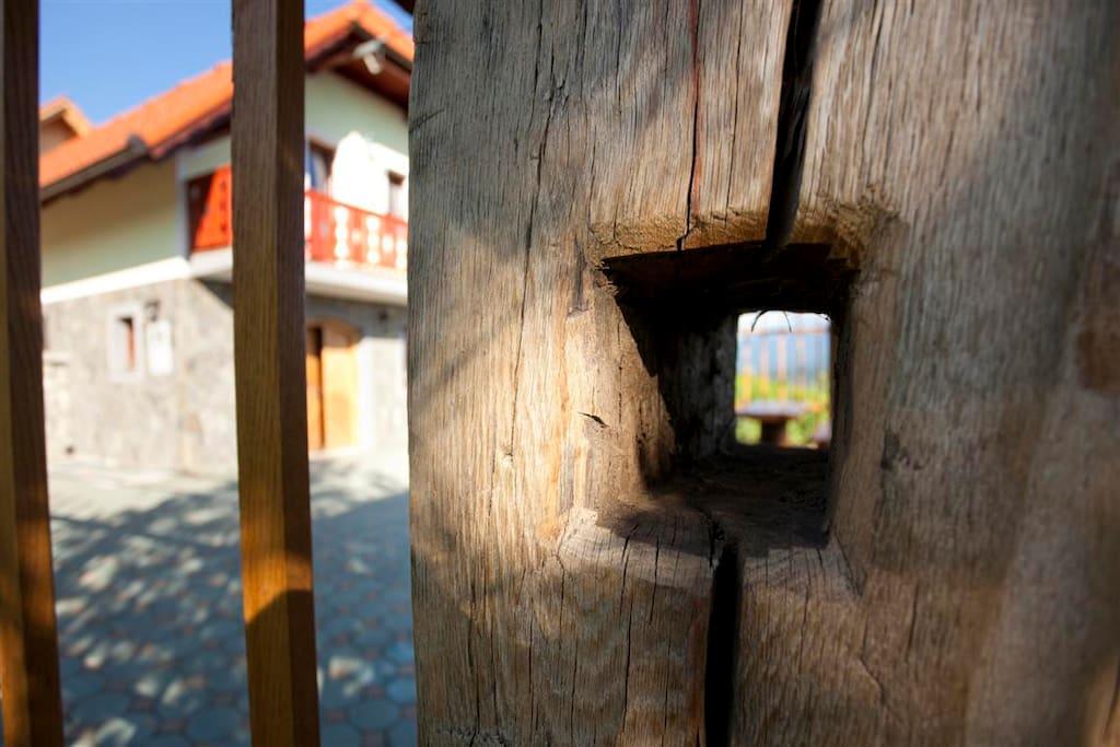 Vineyard Cottage Luštek