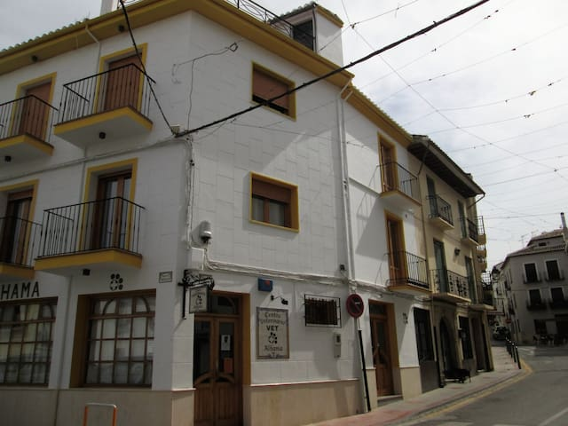 Apartamento Terranova Alta Placeta
