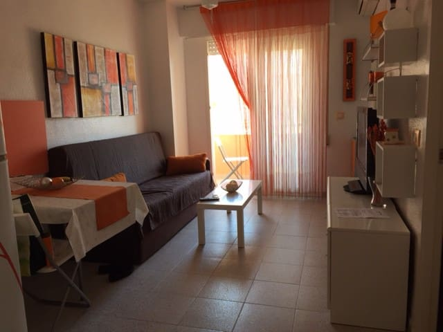 Murcia Spain Apartment - La Manga - Byt