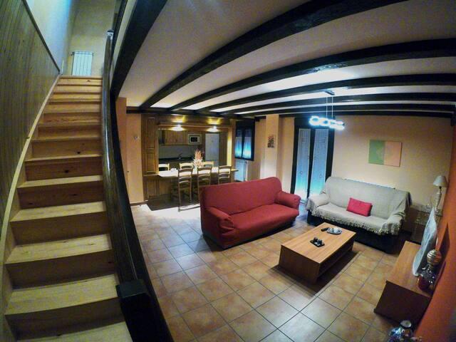 Apartamentos CASA JUAN