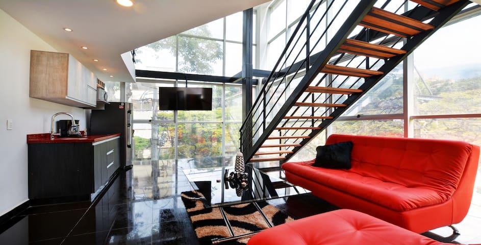 Provenza Party Lofts 7 bedroom, dual suites