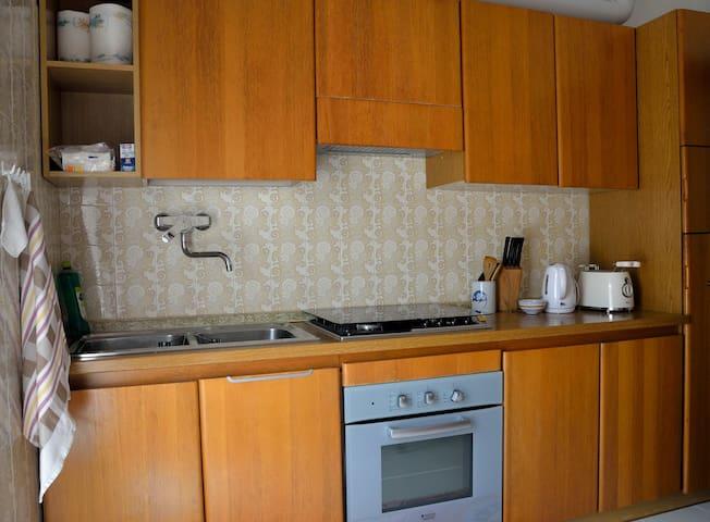 Cucina - Kitchen - Küche