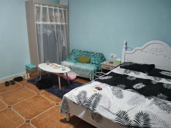 爱之屋,清洁简单的优选个人公寓