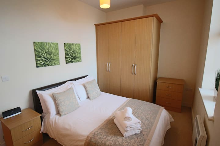 Forbury Suite - Reading - Appartement