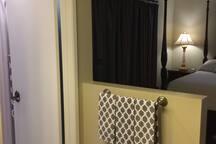 Private Entrance and Private Bathroom