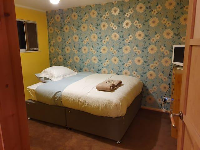 Lancashire lodgings