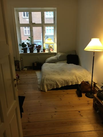 Apartment in the heart of CPH