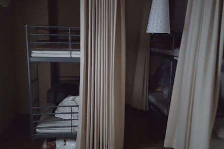 """九份""""長虹""""(虹3),老街中段裡,簡單舒適,女(背)1-6人(A) - Ruifang District - 独立屋"""
