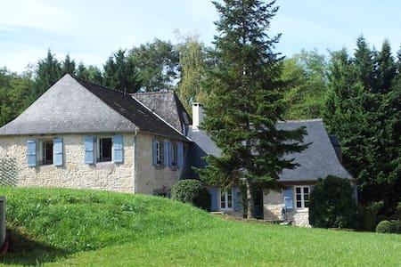 Maison familiale de charme Dordogne - Pazayac - Ev