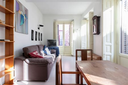 Acogedor apartamento en pleno centro de Madrid - Madrid