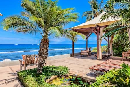Turtle Beach Villa