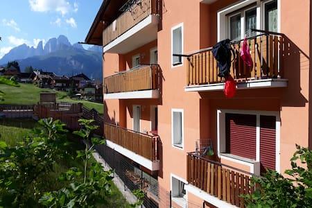 Apartamento Valentini. Close to lifts