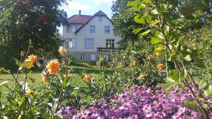 Zum Alten Stadtförster Wohnung 1