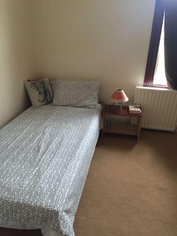 Comfortable Single Bedroom - Ilford