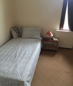 Comfortable Single Bedroom - Ilford