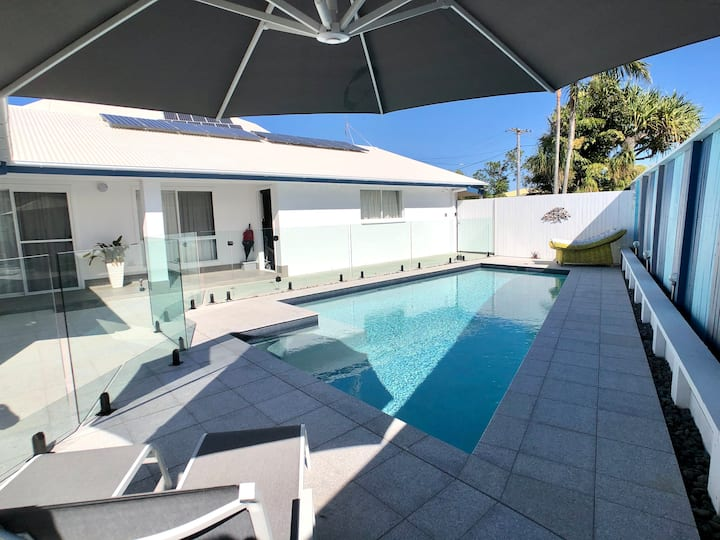 Affordable and Immaculate Sunrise Beach Oasis