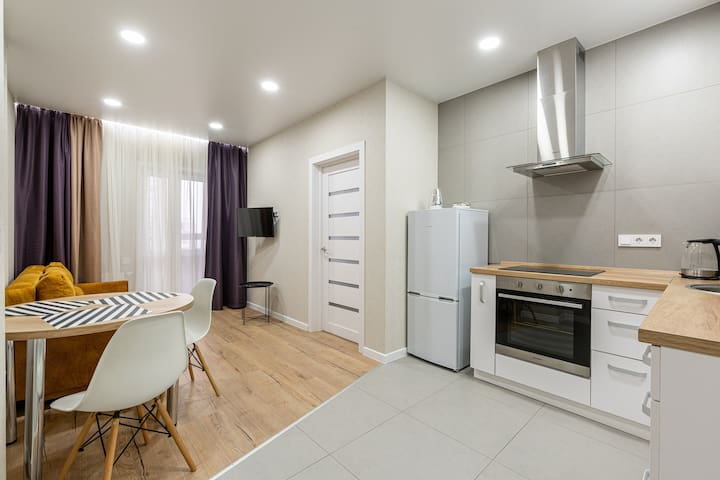 Apartment on Mayak