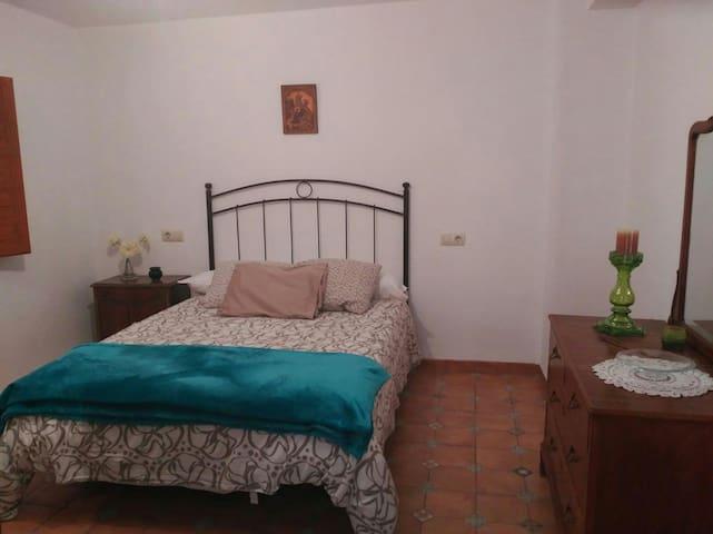 Casa en la orilla del Guadalquivir