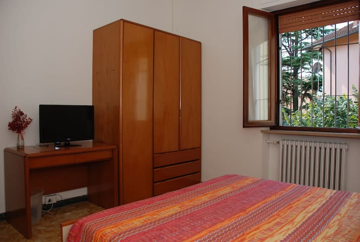 Camera confortevole a 5km dal centro città - Montorio - Casa