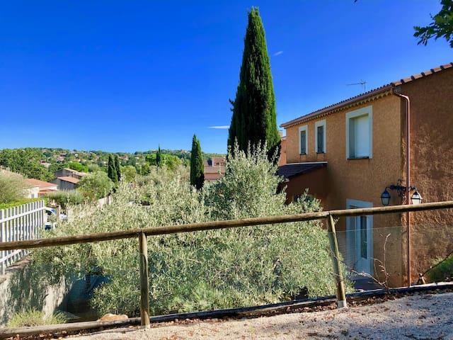 Gard - Villa la Lavande