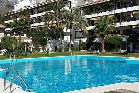 NUEVO ESTUDIO Milla de oro Marbella!!!