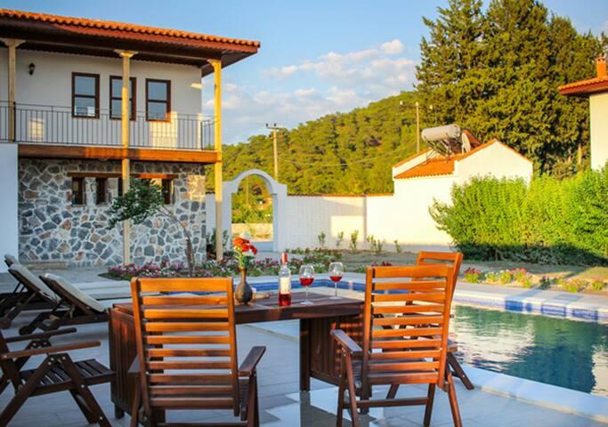 Aydos Konaklari - Privileged Village Villa