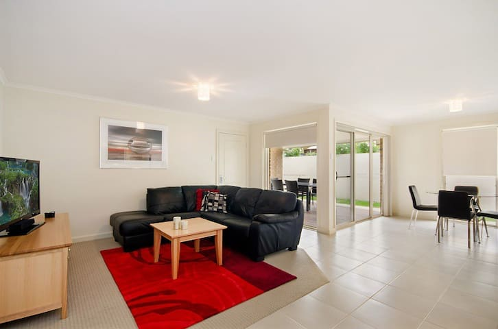 City Fringe A Apartment, Mount Gambier