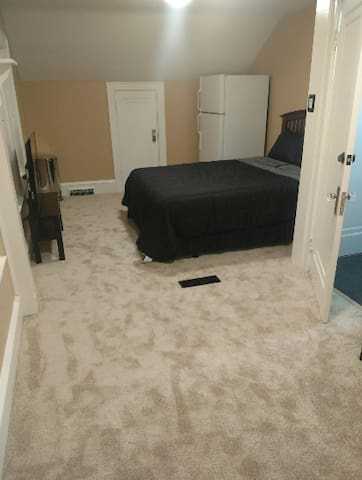 Room in Smithfield RI