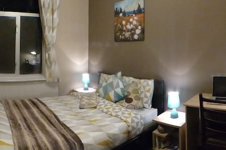 Beatiful Room, 2min from Station - Londres - Casa