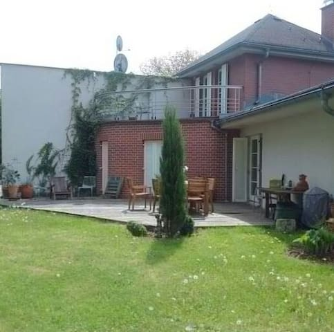 Amazingly tranquil - Montigny-lès-Metz - Flat
