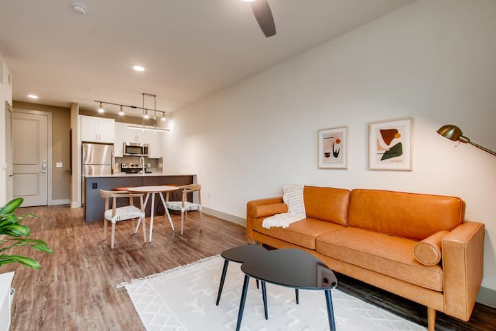 Professionally Managed Apt. Rental - Austin, TX