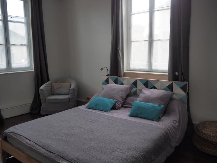 Appartement pour 4