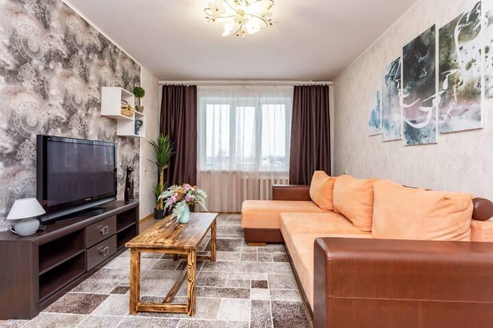 Комфортное жилье для гостей города Гомель
