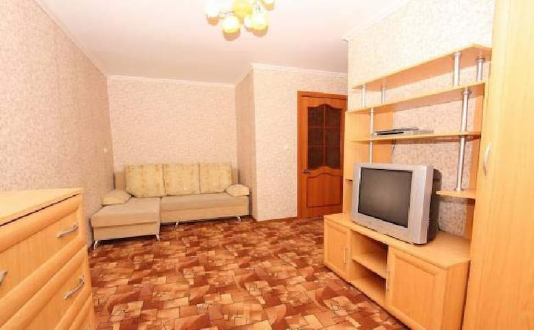 Отдельная комната для Вас! - มินสค์ - อพาร์ทเมนท์