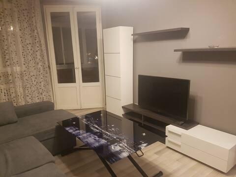 Apartamento completo  consultar san fermin