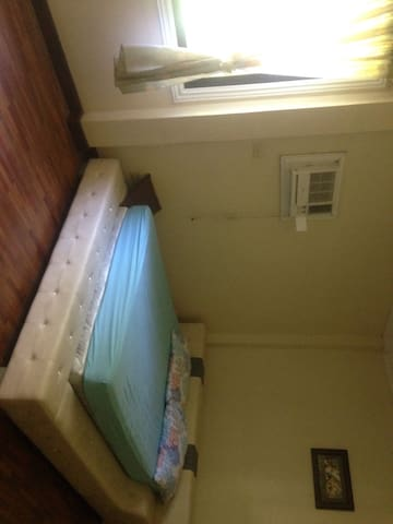 Private room for two in Mandaue City