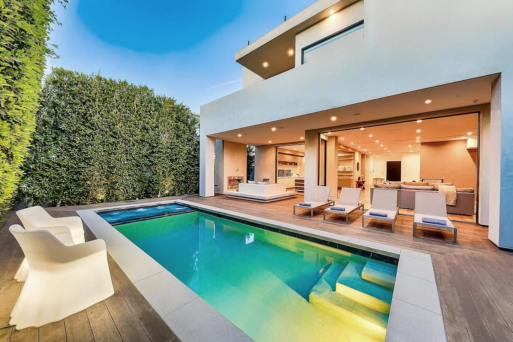 Spa Rooms For Rent Los Angeles