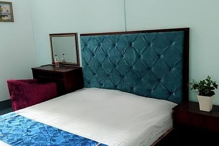 南充市区性价比最高的酒店公寓
