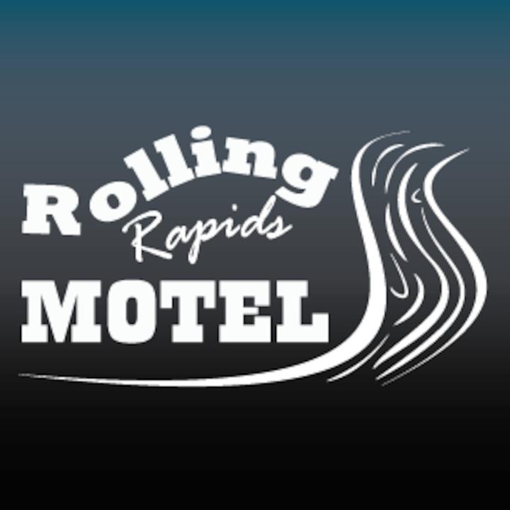 ROLLING RAPIDS MOTEL ROOM 9