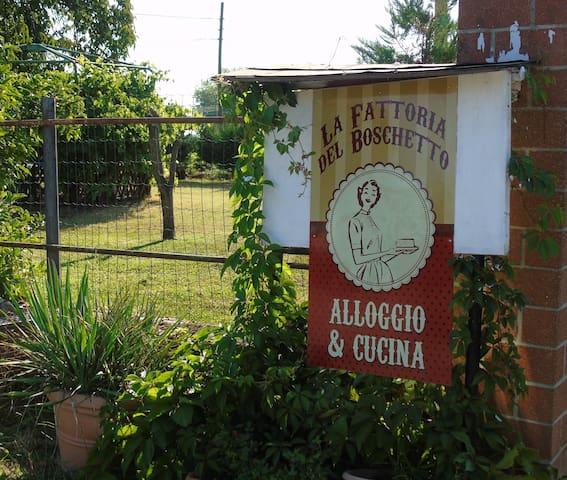Parma relax e natura